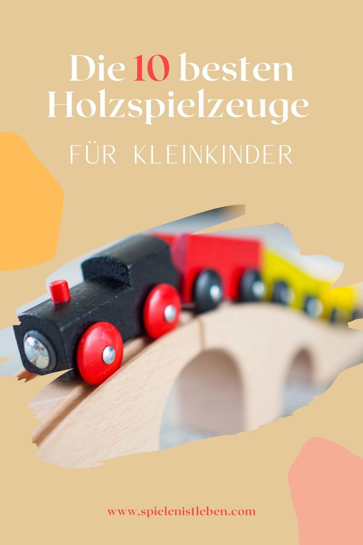 Kopie von Die schönsten Holzspielsachen für Kinder
